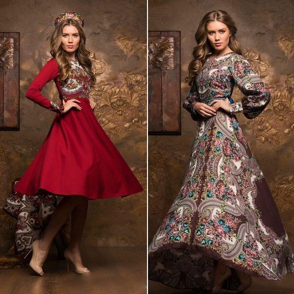 a89f33b409f Kleitide ilmumise ajalugu lisab rahvapärases stiilis kleite kandvatele  tüdrukutele erilise ilu. Lõppude lõpuks valivad tüdrukud mitte mudeleid,  mida kandsid ...